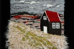 """Krisuvik, Iceland (2009) 12"""" x 12"""" (Sold)"""